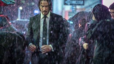 'John Wick 5' nu al bevestigd door Lionsgate