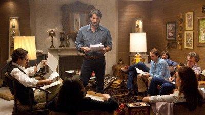 Ben Affleck schrijft en regisseert film over 'Chinatown'