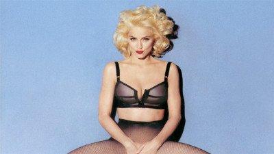 Madonna en 'Juno'-schrijver Diablo Cody werken samen aan nieuw project