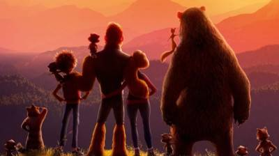 Nederlandse cast 'Bigfoot Family' bekend