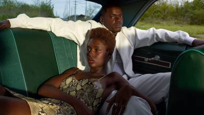 Nieuw op Amazon Prime Video: Daniel Kaluuya in 'Queen & Slim'