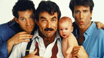 'Three Men and a Baby' krijgt remake met Zac Efron