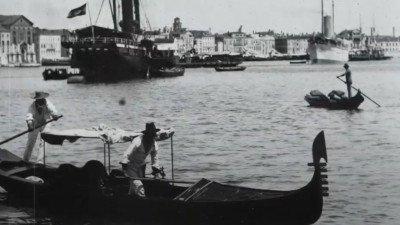 Oudste bewegende opnames van Europa gaan in première in EYE