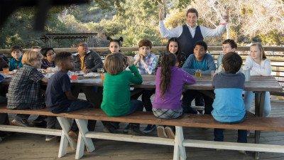 Disney deelt trailer 'Magic Camp', reacties zijn wisselend