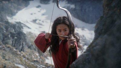 Mulan komt in China wél naar de bioscopen