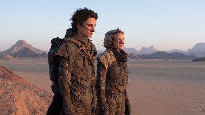 'Dune'-trailer verschijnt deze maand volgens Timothée Chalamet