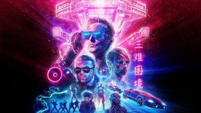 Rockband Muse komt met concertfilm over een virus