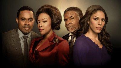 Vijfde en tevens laatste seizoen van 'Greenleaf' nu te zien op Netflix