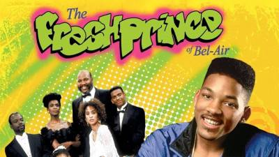 'The Fresh Prince of Bel-Air' reboot komt eraan