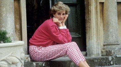 Netflix schrijft geschiedenis: Musical over Diana te streamen nog voor première op Broadway