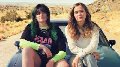 HBO deelt trailer van 'Unpregnant' met Haley Lu Richardson and Barbie Ferreira