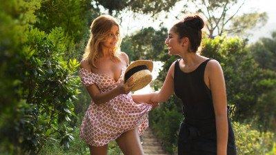 Franse zomerfilm 'Une fille facile' nu te zien op Netflix