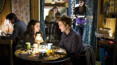 'Twilight'-stad Forks hoopt dat het nieuwe boek weer toeristen zal brengen
