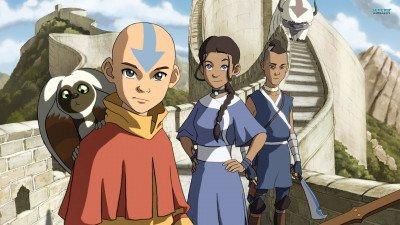 Makers 'Avatar: The Last Airbender' werken niet meer mee aan Netflix-adaptatie