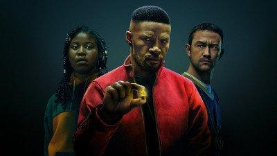 Actiethriller 'Project Power' met Jamie Foxx nu te zien op Netflix