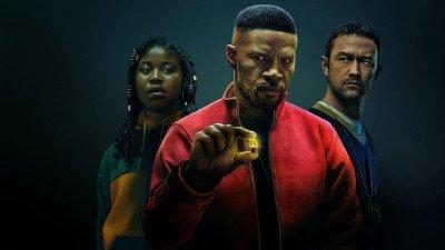 Netflix biedt kijkje achter de schermen bij 'Project Power'