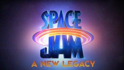 LeBron James onthult nieuw 'Space Jam 2' uniform
