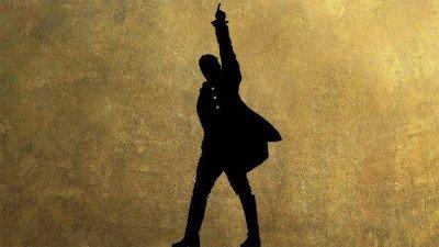 Broadway-musical 'Hamilton' komt naar Disney+