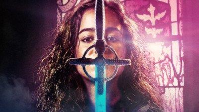 Er komt een tweede seizoen van Netflix-serie 'Warrior Nun'