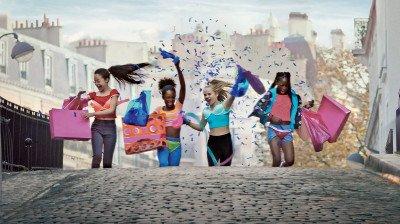 Netflix biedt excuses aan voor 'ongepaste' poster van 'Cuties'