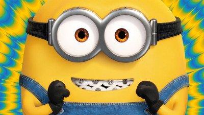 Universal Pictures toont eerste trailer 'Minions 2'