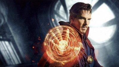 'Doctor Strange 2': regisseur 'Spider-Man' Sam Raimi in gesprek voor regie