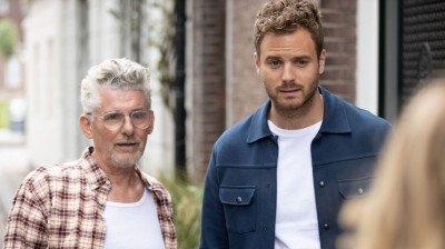 Jim Bakkum gaat undercover in eerste trailer van 'Casanova's'