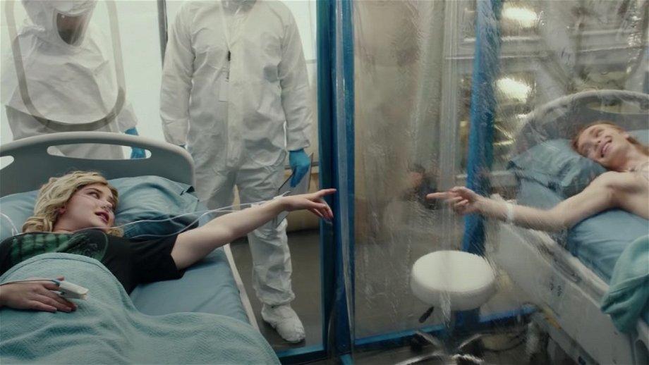 Trailer van bloederige coming-of-age 'Spontaneous' nu te zien