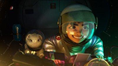 Netflix onthult releasedatum animatiefilm 'Over the Moon' van Oscarwinnaar Glen Keane