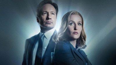 Geanimeerde komedieserie in de maak van 'The X-Files'