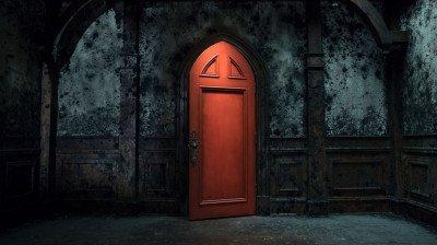 Netflix deelt teaser van 'The Haunting of Bly Manor'