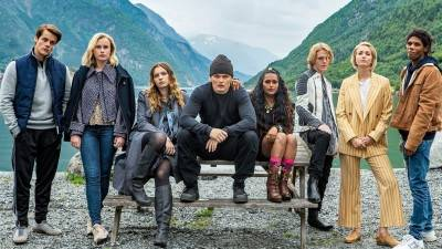Cast van Netflix-serie 'Ragnarok' start met de opnames van seizoen 2