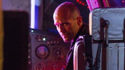 Jason Statham moet de wereld redden in nieuwe thriller van Guy Ritchie