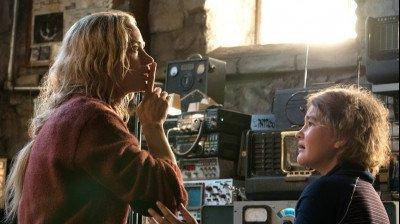 Vanavond op tv: Oscargenomineerde horrorthriller 'A Quiet Place'