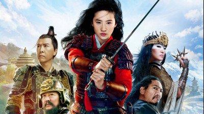 Kritiek op Disney neemt toe: opnames 'Mulan' vonden plaats in omstreden regio Xinjiang