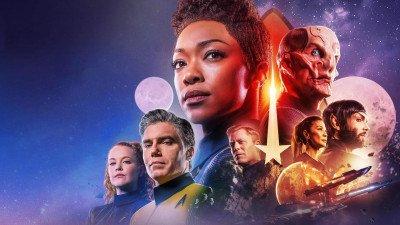 Nieuwe trailer 'Star Trek: Discovery' seizoen 3