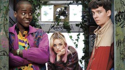 'Sex Education' vernieuwd voor seizoen 3 door Netflix