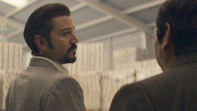 'Narcos: Mexico': seizoen 2 nu te zien op Netflix