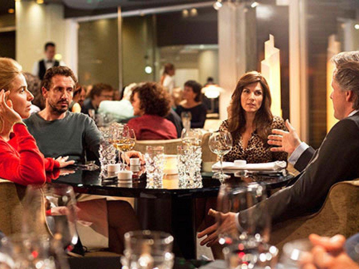 Recensie Het Diner Filmvandaag Nl