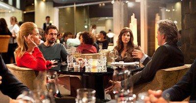 Recensie 'Het Diner'