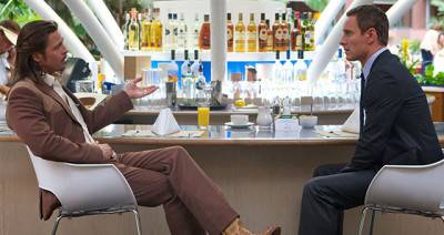 Recensie 'The Counselor'