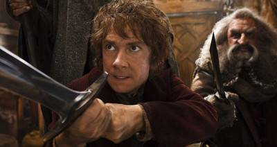 Recensie 'The Hobbit: The Desolation of Smaug'