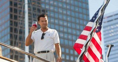 Recensie 'The Wolf of Wall Street'