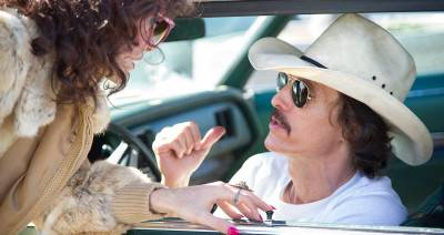 Recensie 'Dallas Buyers Club'