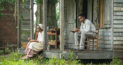 Recensie '12 Years a Slave'