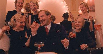 Recensie 'The Grand Budapest Hotel'