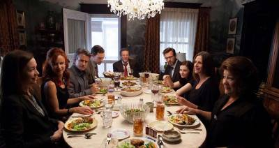 Recensie 'August: Osage County'