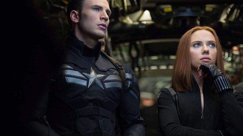 Recensie 'Captain America: The Winter Soldier'