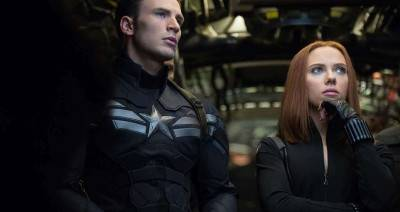Recensie 'Captain America: The Winter Soldier'