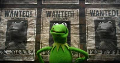 Recensie 'Muppets Most Wanted'